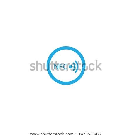 Działalności telefonu Internetu technologii zakupy Zdjęcia stock © cheyennezj
