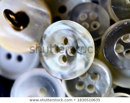 Szkła kółko przyciski grunge tekstury wektora Zdjęcia stock © gubh83