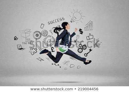 Career Opportunity Problem Stock photo © Lightsource