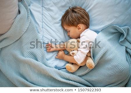 Sleepyhead Stock photo © Novic