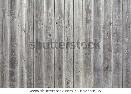 vertical wooden planks stock photo © asturianu