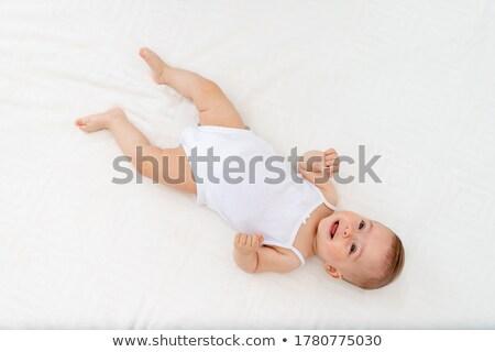 dzieci · dziecko · dziewcząt · dziecko - zdjęcia stock © phbcz