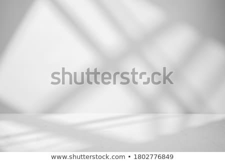 Tükröződés átló színes textúra fény háttér Stock fotó © TheModernCanvas