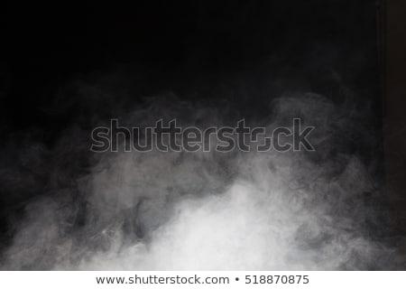 smoke detail Stock photo © prill