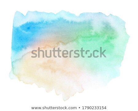 multicolored rough back Stock photo © prill