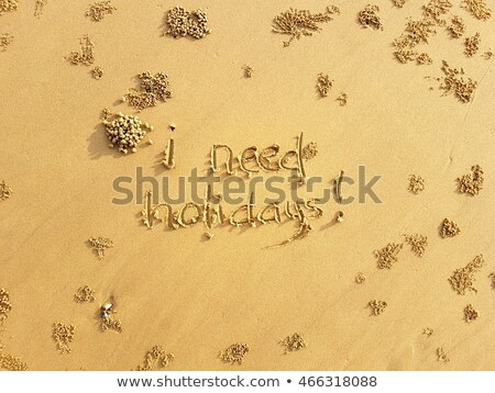 quarzo · sabbia · abstract · texture · macro · view - foto d'archivio © lunamarina