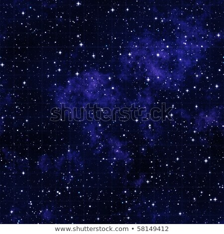 Estrelas e espaço sideral do Starmap Foto stock © clearviewstock