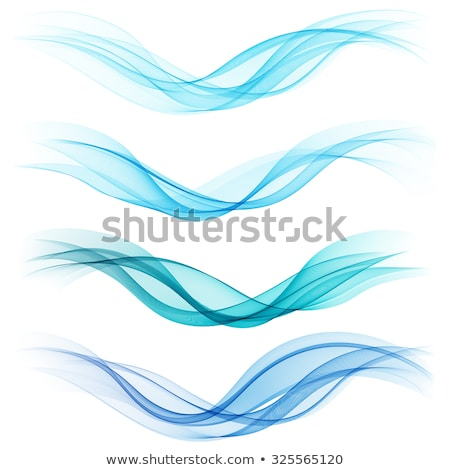 Azul redemoinho abstrato fundo Foto stock © kimmit