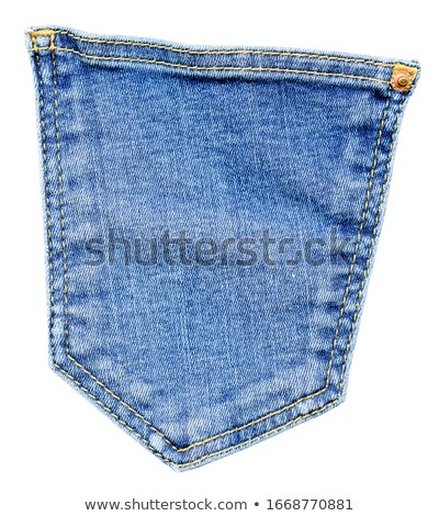 denim back Stock photo © ArenaCreative