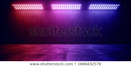 abstract corridor background stock photo © imaster
