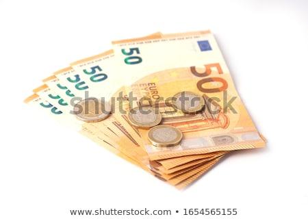 banknote; Stock photo © bazilfoto