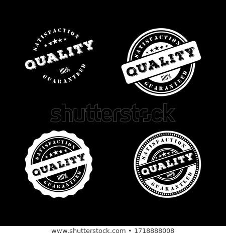 legjobb · minőség · címke · arany · terv · háló - stock fotó © Pinnacleanimates