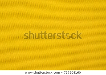 rumpled cotton fabric. textured background Stock photo © H2O