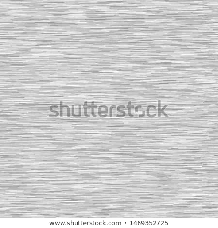 Grey marle detailed fabric texture seamless pattern Stock photo © adamfaheydesigns