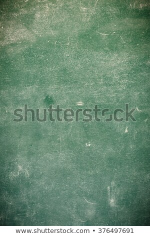 genius nerd copyspace board green blank blackboard stock photo © lunamarina