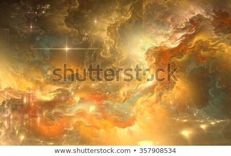 Abstract background with special plasma design Stock photo © place4design