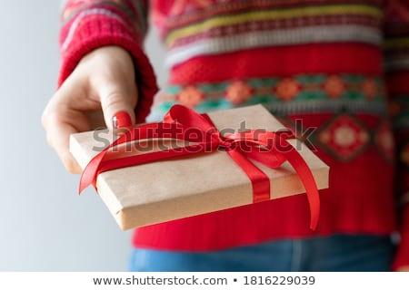 satin ribbons stock photo © adamson