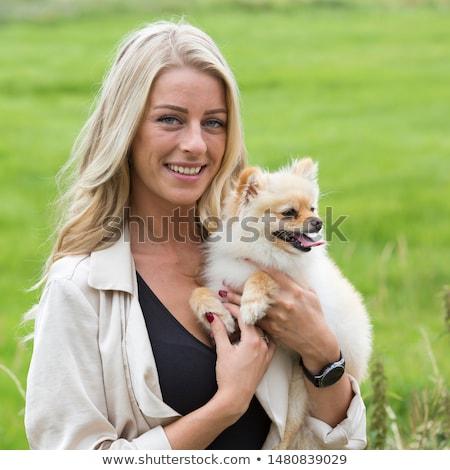Dutch girl Stock photo © adrenalina