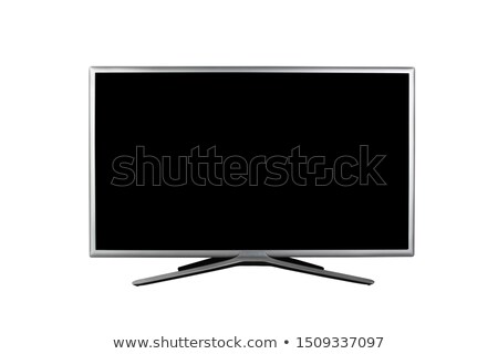 Plasma TV Stock photo © almir1968