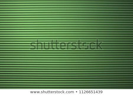 Verde sombra ventana blanco Foto stock © Elenarts