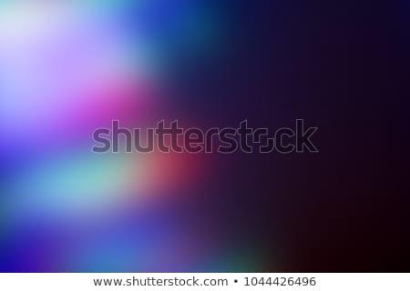 Wielobarwny streszczenie światła kolorowy bokeh działalności Zdjęcia stock © photosoup