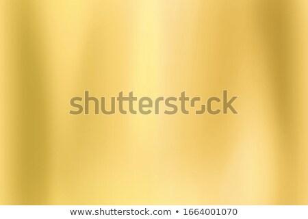 italian pasta close up on yellow gradient surface stock photo © shutswis