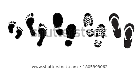 Sole of feets Stock photo © gemenacom