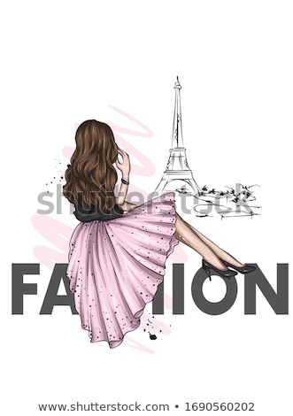 Watch moreover 655719051 together with Fashion figure moreover Alhambradance besides Illustration Stock Dessin Au Trait Continu De Belle Fleur Image92024168. on female croquis