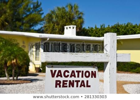 ビーチ · サウスカロライナ州 · 旅行 · 1泊 · 写真 · 電気 - ストックフォト © saje