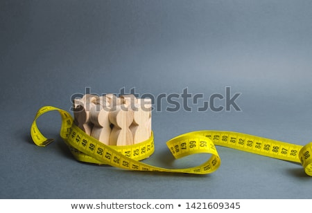 Stock photo: Measuring Information