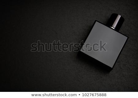 open bottle of perfume Stock photo © Photocrea