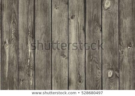 Textured Barnwood Stock photo © luminastock