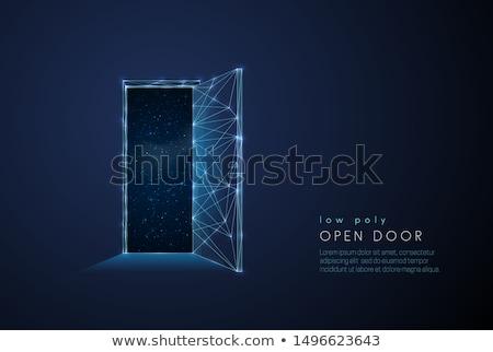 Foto stock: Open Opportunity
