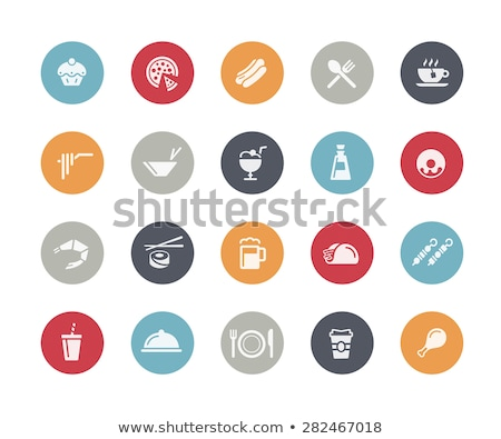 Food series - Mexican Stock photo © Winner