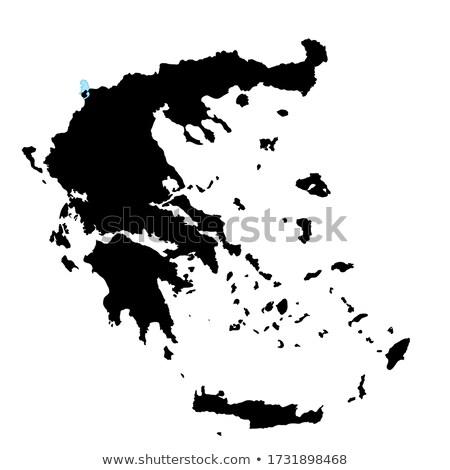 made in greece Stock photo © tony4urban