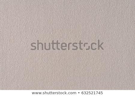 szürke · plüss · pléd · textúra · meleg · kényelmes - stock fotó © day908