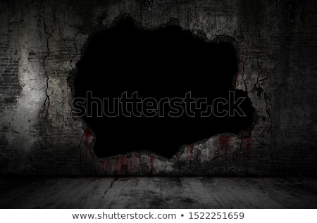 Bloody room Stock photo © SwillSkill