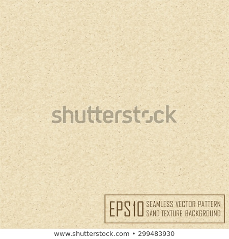 Sand Texture Vector. Summer Sandy Tropical Beach Or Desert Dunes Background Illustration Stock photo © pikepicture
