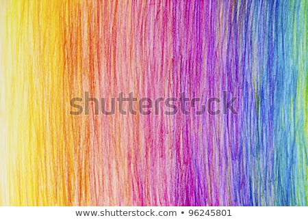 abstract art background with colour pencils stock photo © LoopAll