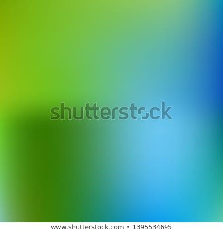 colorato · soft · colori · acquerello · blu · rosa - foto d'archivio © davidarts
