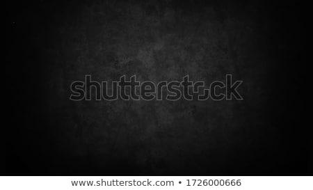 grigio · inchiostro · illustrazione · bianco · vernice · arte - foto d'archivio © foxysgraphic
