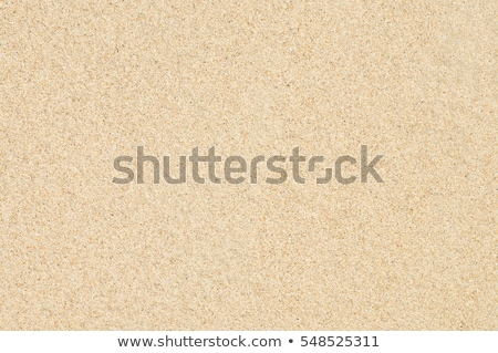 Doku kum sarı çöl can kullanılmış Stok fotoğraf © vapi