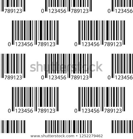 черно белые штрих белый бумаги знак Сток-фото © evgeny89