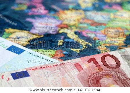 Eurozone deal concept Stock photo © Grazvydas