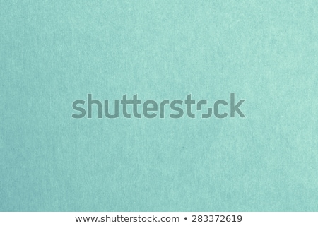 fiber paper texture   cyan stock photo © eldadcarin