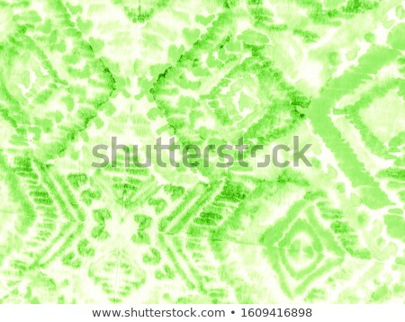 abstract artistic green floral explode Stock photo © pathakdesigner