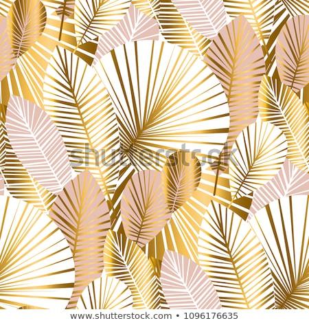 Senza soluzione di continuità abstract disegno geometrico vettore design illustrazione Foto d'archivio © SArts