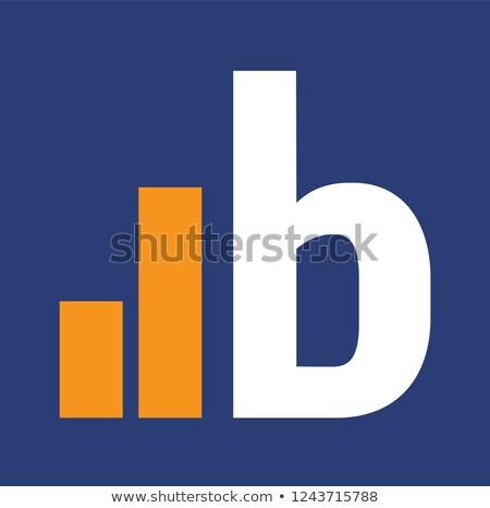 Wymiany monet logo rynku godło działalności Zdjęcia stock © tashatuvango