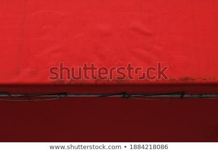 color vintage building materials shop banner stock photo © netkov1