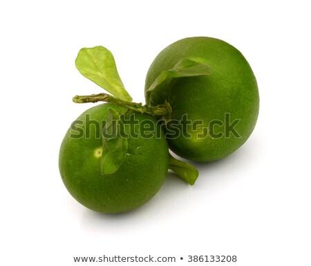 grupo · fruto · comida · fundo · verde · amarelo - foto stock © koratmember